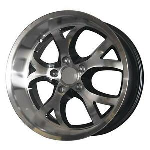 NO TAX THIS WEEK ONLY! 5x120 BMW RIMS REPLICA 18'' SALE! Brand New; 1 Year Warranty; BEST PRICES IN GTA! N.23