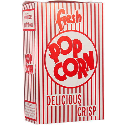 2e Close-top Popcorn Box 100case
