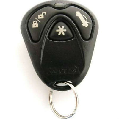 Avital 7133L Remote Transmitter Clicker Key Fob for Alarm 474S