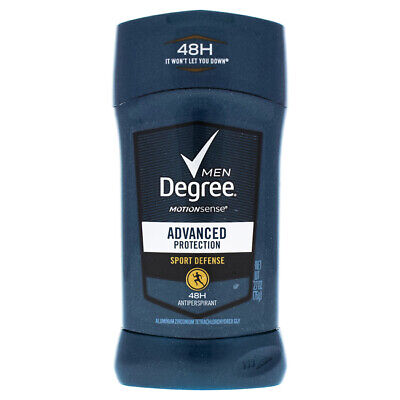 Degree Men Antiperspirant and Deodorant, Sport Defense 2.7 o