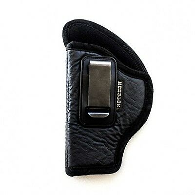 IWB Gun Holster for Smith & Wesson S&W M&P Shield & M2.0 9mm 40 Left Hand (Smith And Wesson Shield Left Handed Holster)