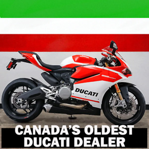 2019 DUCATI Panigale 959 Corse Special In showroom Ready
