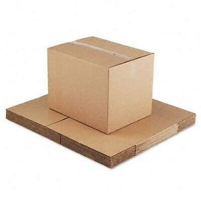 Cardboard Postal Packaging Mailing Box Moving Cartons Storage Courier Transport