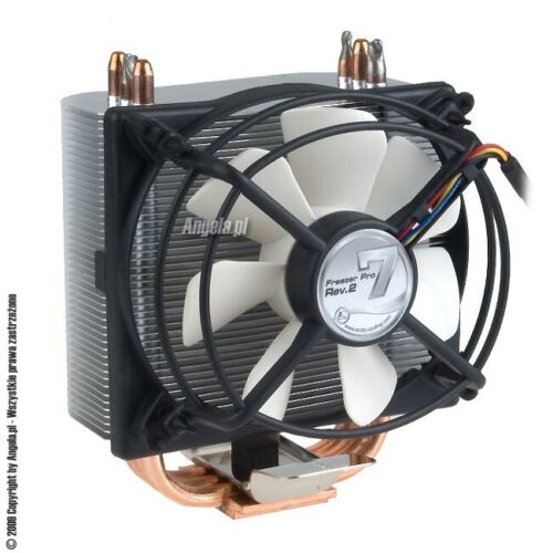 ARCTIC Cooling Freezer 7 Pro Rev. 2 Quiet cooler