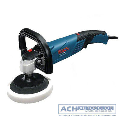 Bosch Pulido Gpo 14 Ce Profesional Azul en Caja 0601389000-3165140572996
