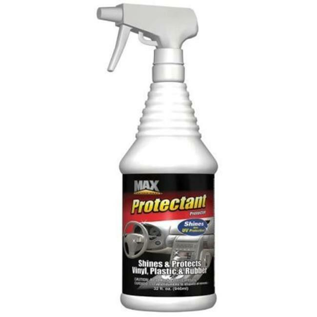 Max Professional 3081 Protectant 32 Oz - Pack of 12