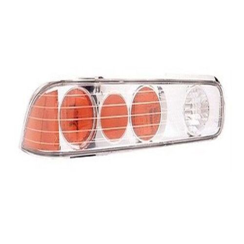 NEW TAIL LIGHT SET FOR FITS 1994-2001 ACURA INTEGRA REAR RIGHT & LEFT AC2811101