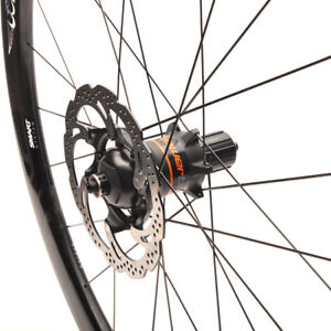 "26"" rear wheel with place for disc brake"