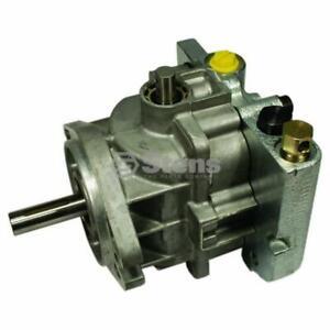 New Scag 48551 Hydro Gear Pump BDP-10L-117P PL-BGQQ-DY1X-XXXX