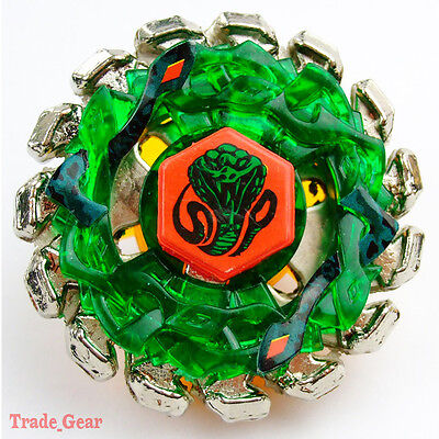 POISON SERPENT SW145SD BB-69 Beyblade Metal Fusion Fight NEW RARE!!!