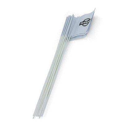 50 Boundary Marker Training Flags for In-Ground Dog Fence Systems by PetSafe