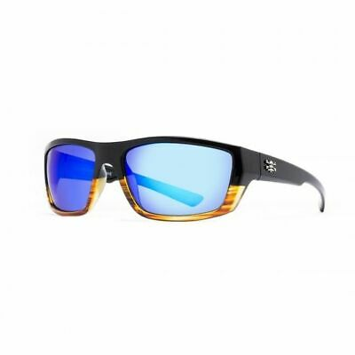 Calcutta Shock Wave Polarized (Shock Sunglasses)