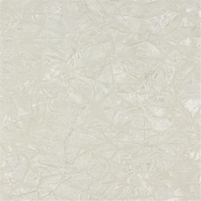 Designer Fabrics C868 54 in. Wide White Classic Crushed Velvet Residential Co...