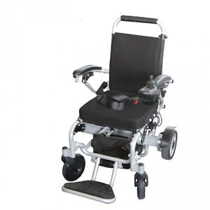 New Folding Power Wheelchairs & Mobility Scooters NO HST!