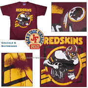 Vintage Redskins T Shirt