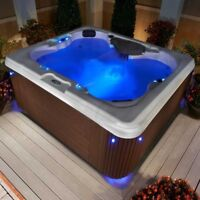 Hot Tub Electric. Starting at $1,000