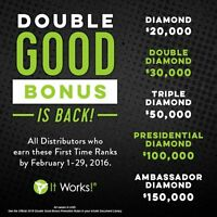 Miss Lynn Wraps_It Works : $500 Bonus + Offer (Limit Of Time)