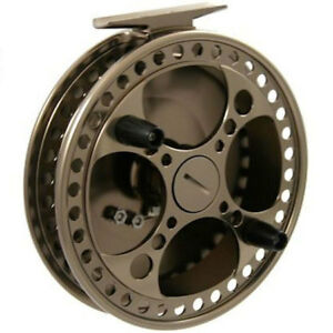 Raven Float Reels & Loop Fly reels