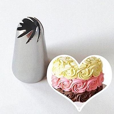 gen Tipps Düsen Cupcake Drop Blume Kuchen Dekoration Backen (Rohrleitungen Tipps)