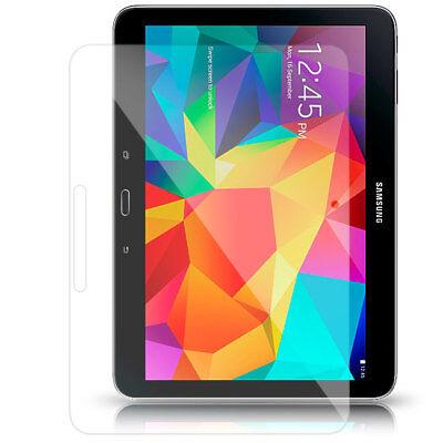 Screen Protector für Samsung Galaxy Tab 4 10.1 SM-T530 Display Schutz Folie Matt 10.1 Screen Protector