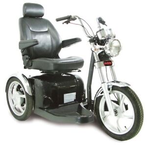 Sport Ryder Mobility Scooter