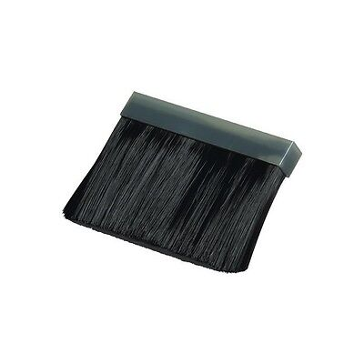 Better Pack 555e Series Replacement Brush, Black,