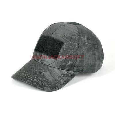 6ae12640 Baseball Hat Cap Typhoon Patch