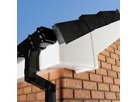 Fascia, Guttering, Soffits and Cladding Installers