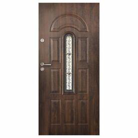 Brand New Front Door for Sale!