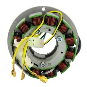 SKIDOO ROTAX 500 503 STATOR BRAND NEW GREAT REPLACEMENT Prince George British Columbia image 1