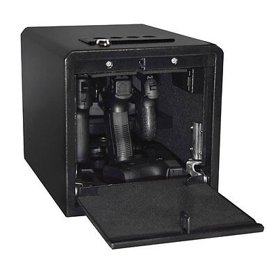 Slyness Handgun Hanger Safe Quick Access Electronic Pistol Security Gun Box
