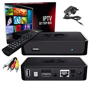 IP TV BOX