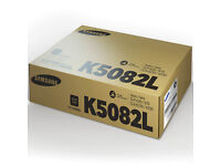 Samsung CLT-K5082L Toner cartridge - 1-pack Black - 5000 pg
