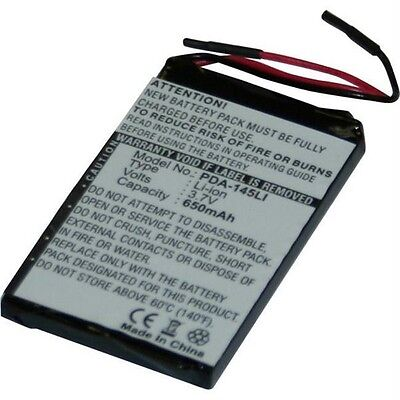 Ultralast Replacement Battery for Palm Z22 PDA PDA-145LI - Palm Z22 Battery Replacement