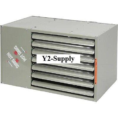 New Modine Hot Dawg Gas Fired Unit Heater 125000 Btu