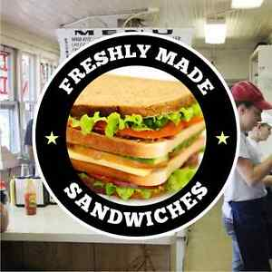 Fresh-Sandwiches-Catering-Sign-Window-Cafe-Restaurant-Stickers-Graphics-Decal