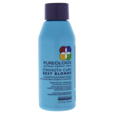 Strength Cure Best Blonde by Pureology for Unisex - 1.7 oz