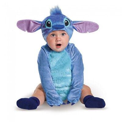 Disguise Disney Lilo Und Stich Alien 626 Kleinkind Halloween Kostüm 99888