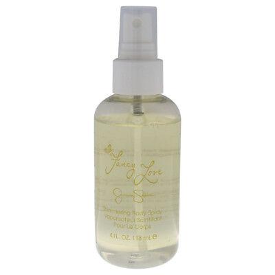 Jessica Simpson Fancy Love Body Spray 4 oz Skincare