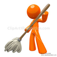 Rod's Building/Office Cleaning Services