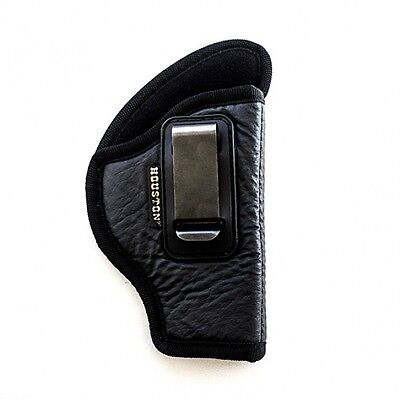 IWB Gun Holster for M&P Shield with Laser - Smith & Wesson S&W Shield with (Smith And Wesson Shield Holster With Laser)