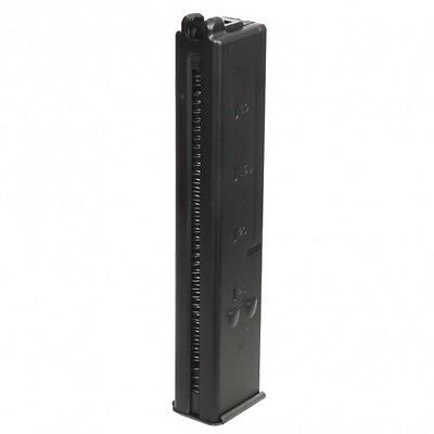 Umarex IWI UZI 38 Round Co2 Gas Blowback Airsoft Gun SMG Magazine (Gas Airsoft Uzi)