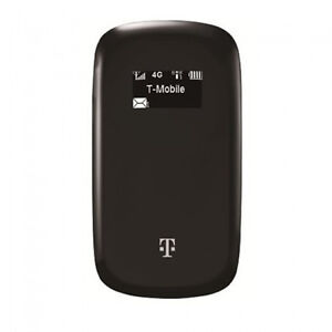 New Unlocked ZTE MF61 3G 4G Mobile Broadband Hotspot WiFi GSM Wireless Router