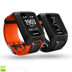 NEW-TomTom-Adventurer-GPS-Sports-Outdoor-Ski-Watch-Cardio-HR-Heart-Rate-MUSIC