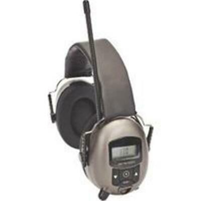 Msa Safety Works Hearing Protector Amfmmp3 10121816