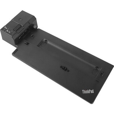 Lenovo ThinkPad Ultra Docking Station 40AJ0135US