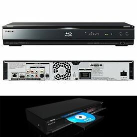 Sony Blu-Ray DVD Player