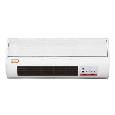 Radiador/Generador De Aire Cálida en la Pared/Convector/ Estufa Eléctrica 2000