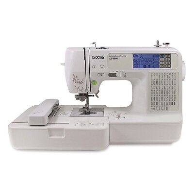 Brother Sewing Machine Embroidery LB6800 Like SE400 Works Remanufactured