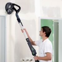 Drywall installation mudding taping